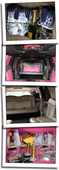 Limousine specifications